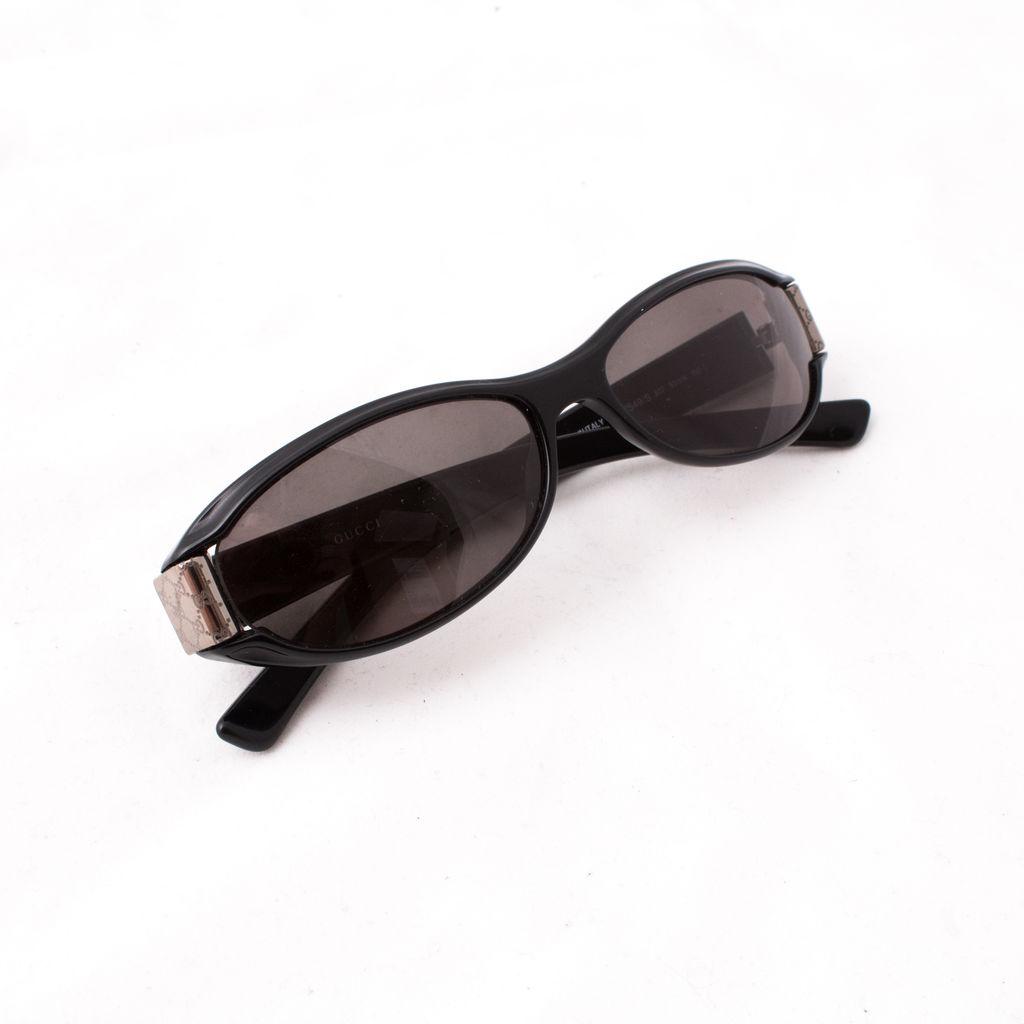 Classic Gucci Sunglasses