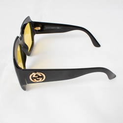 Gucci Sunglasses curated by Lilah Summer
