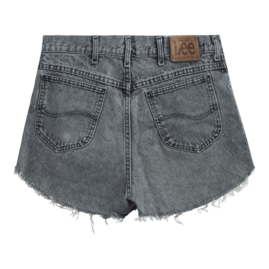 Vintage Lee Cutoff Shorts