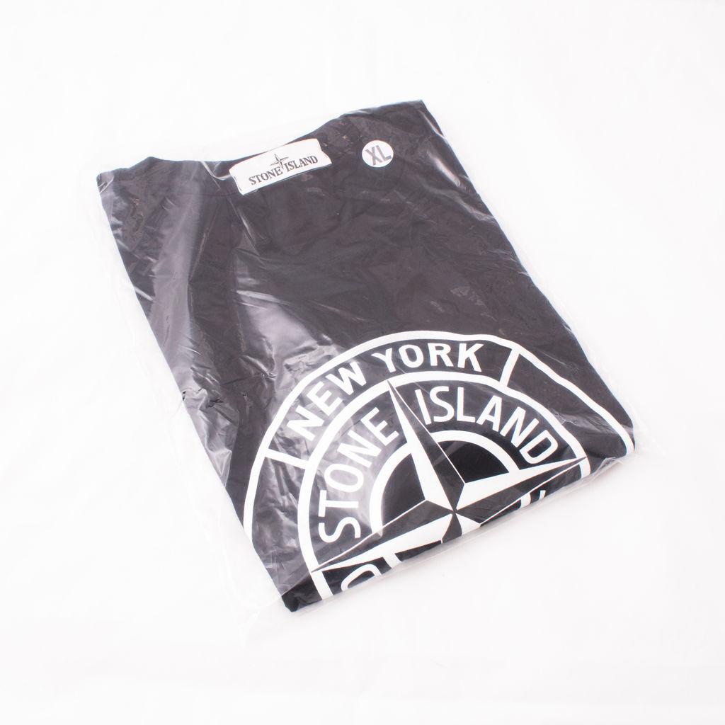 Stone Island New York Shirt