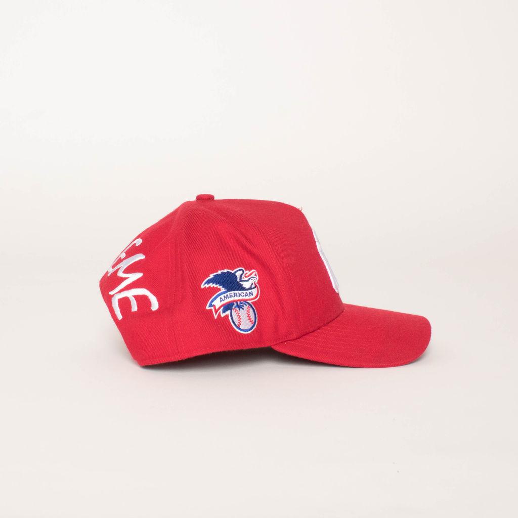 Supreme x '47 x Yankees Baseball Cap