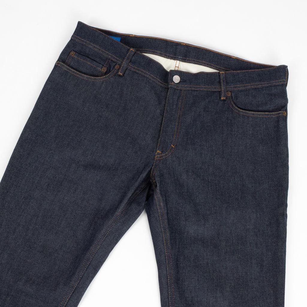 Acne Studios North Indigo Skinny Jeans