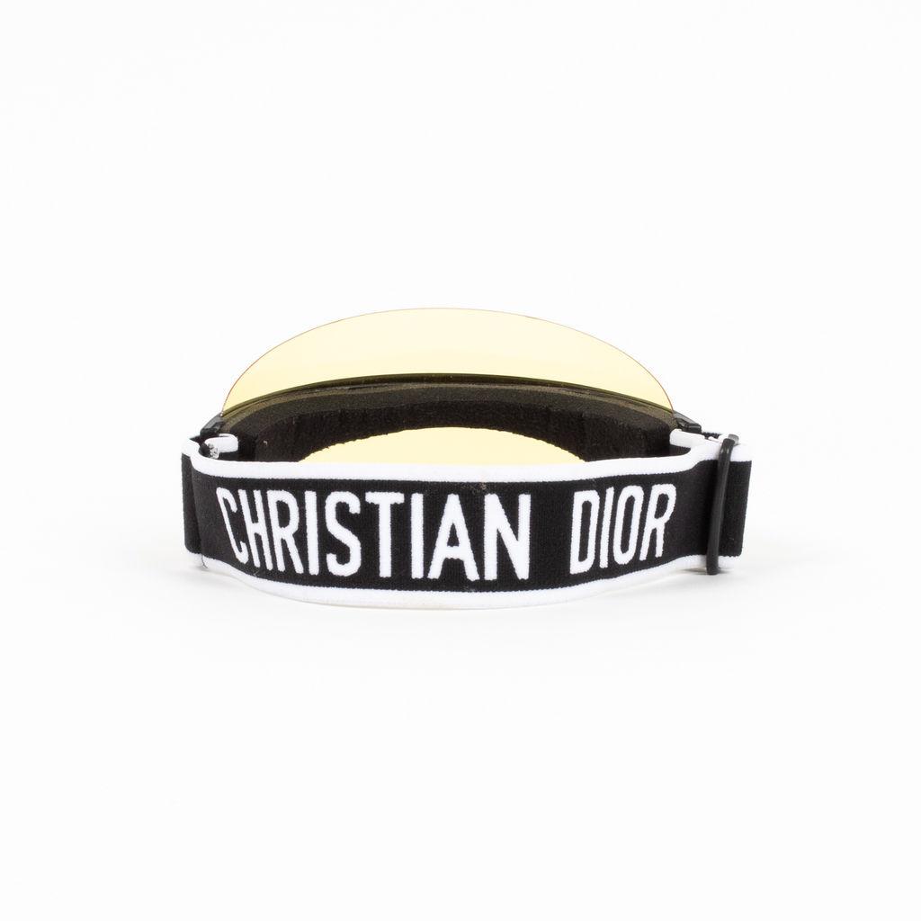 Christian Dior DiorClub1 Visor