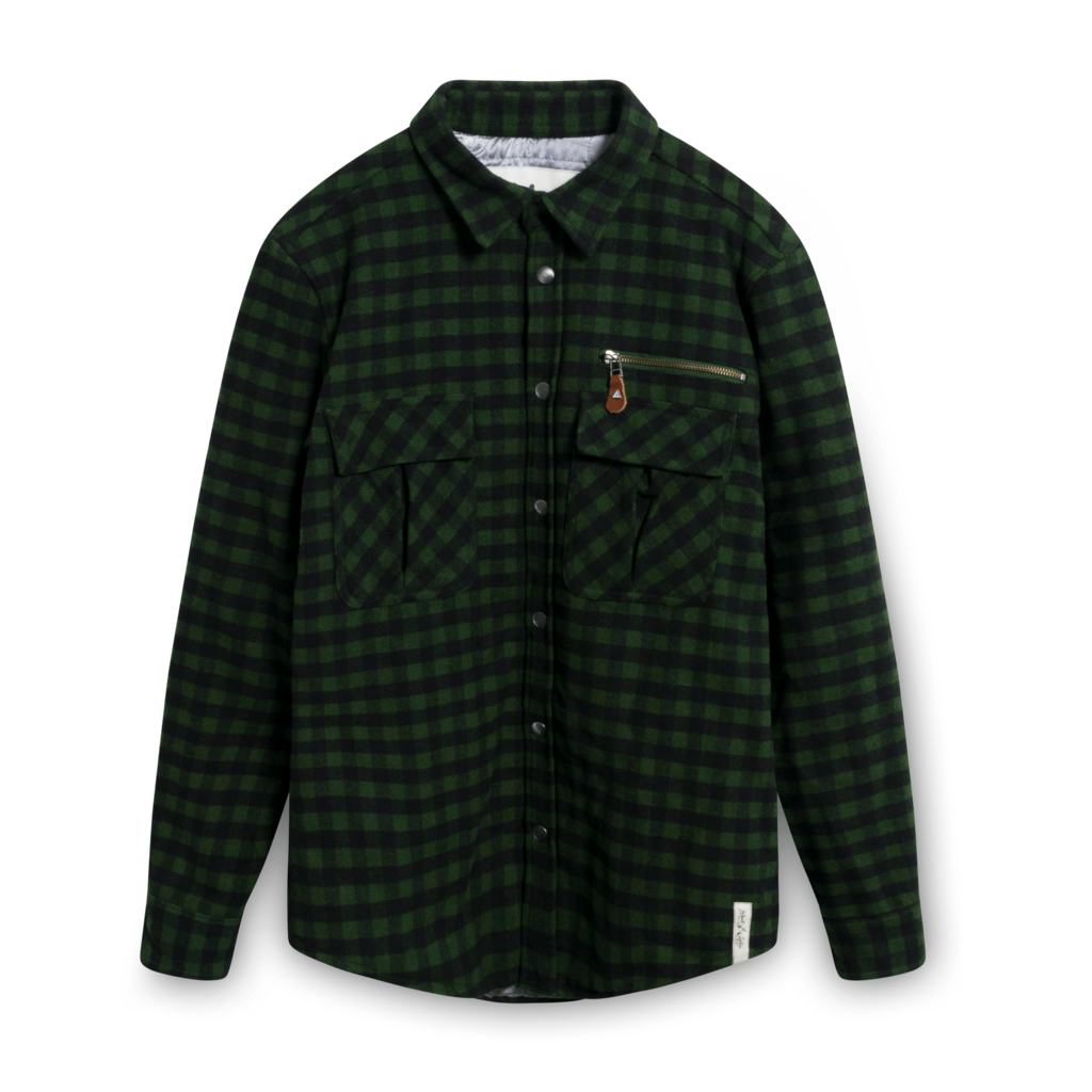 Lifetime Collective x Jay Howell Wave Taggers Jacket