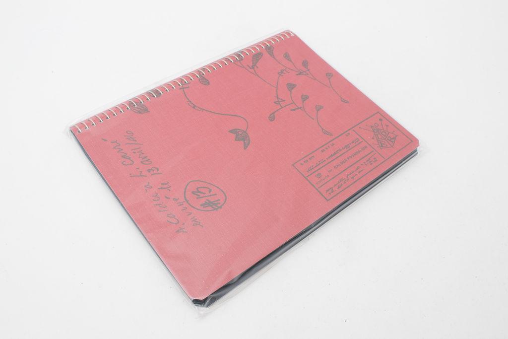 Postalco Calder Notebook