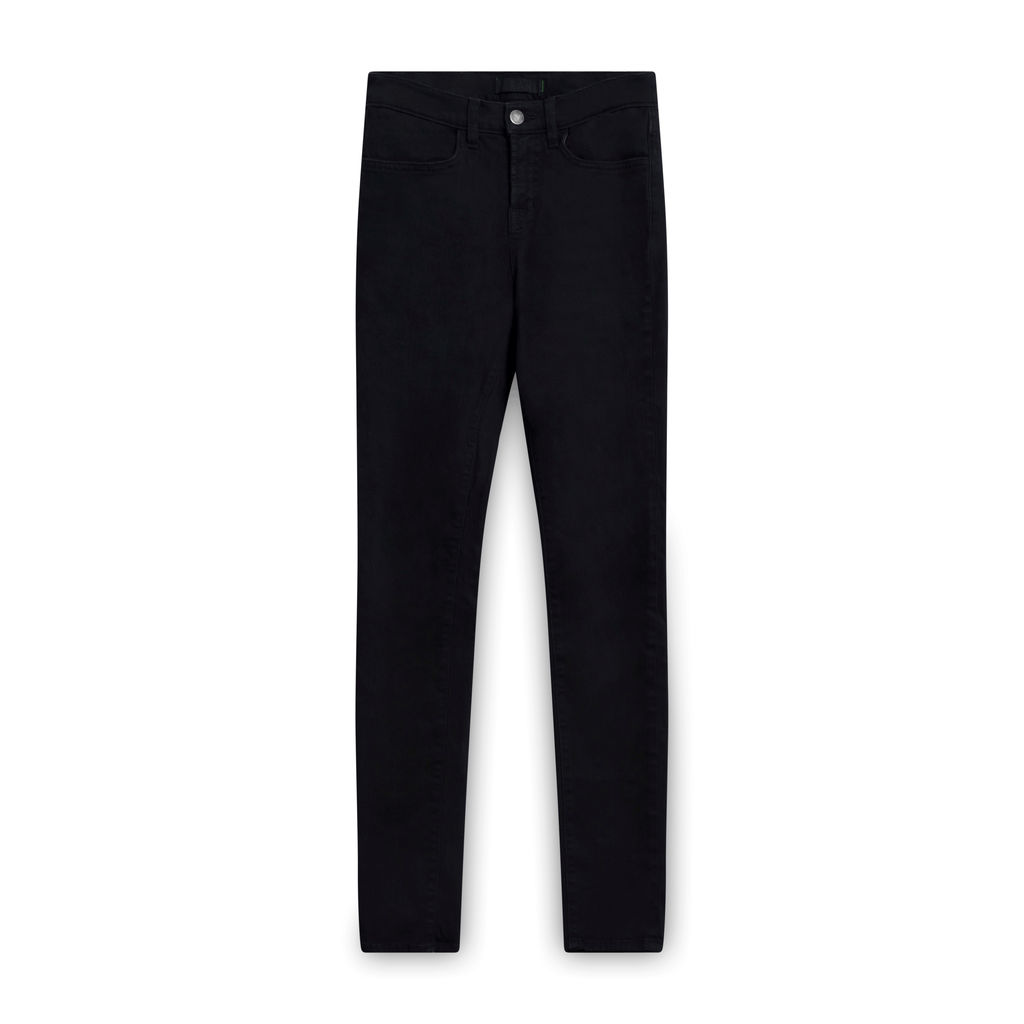 Vintage J Brand Black Jeans