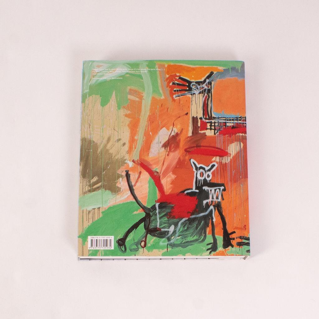 Jean-Michel Basquiat by Dieter Buchhart; Glenn O'Brien