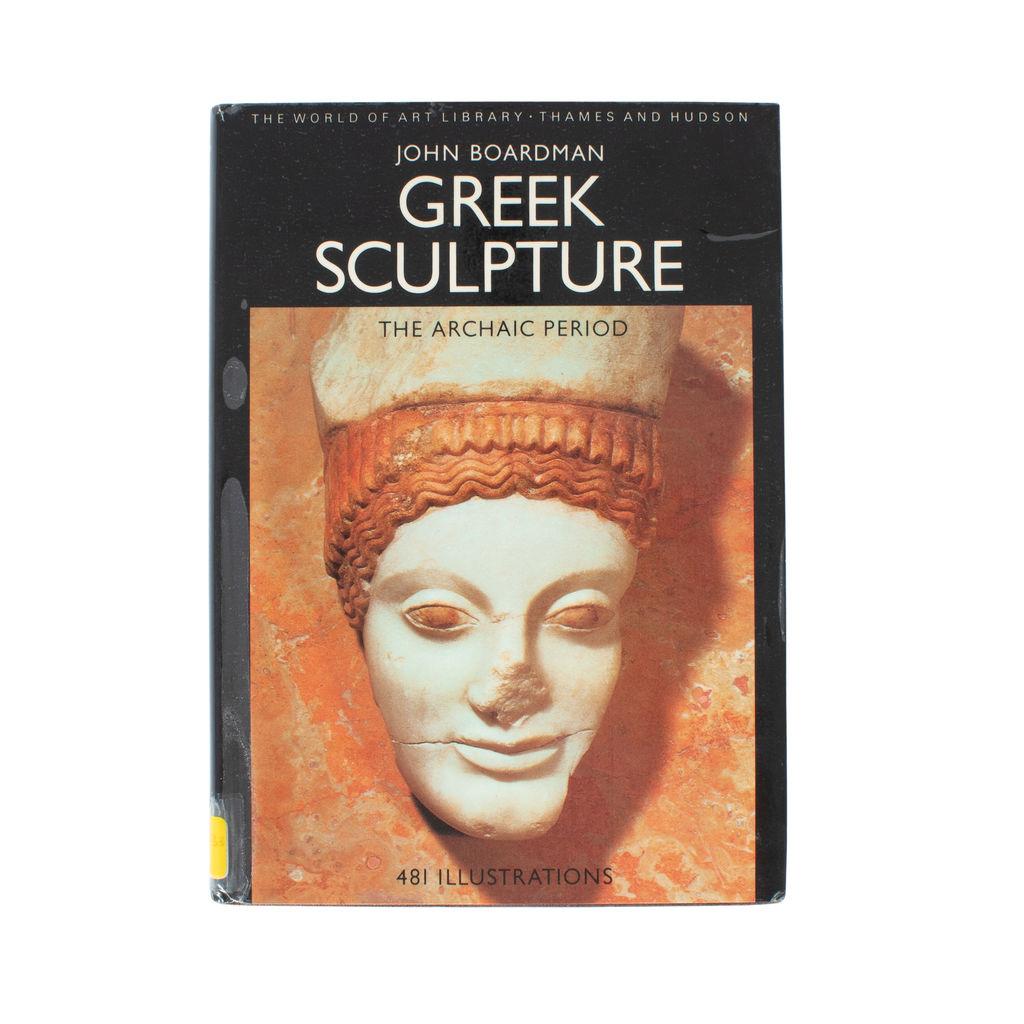Greek Sculpture: The Archaic Period