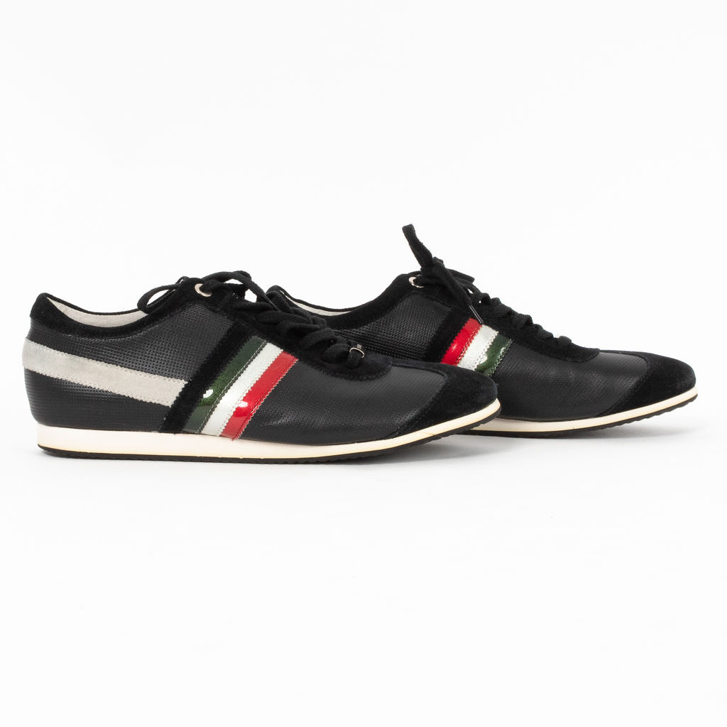 Balmain Low Top Sneakers