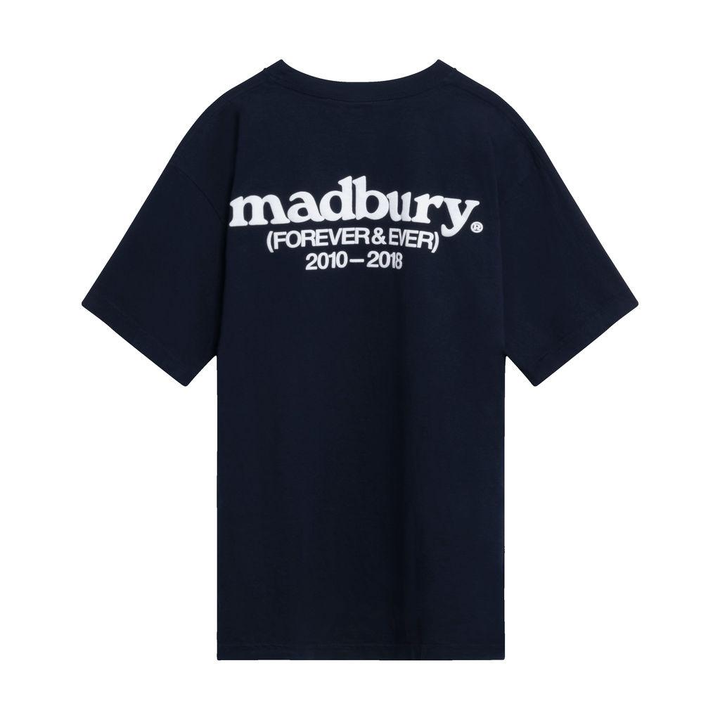 Madbury Club Final Tee