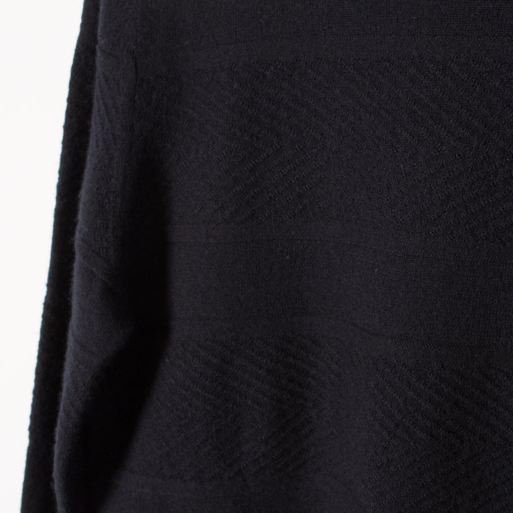 APC Textured Wool Sweater