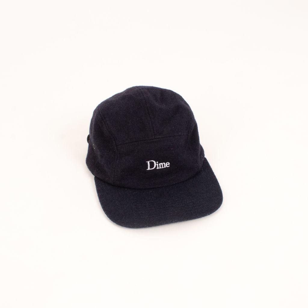 Dime Wool Hat
