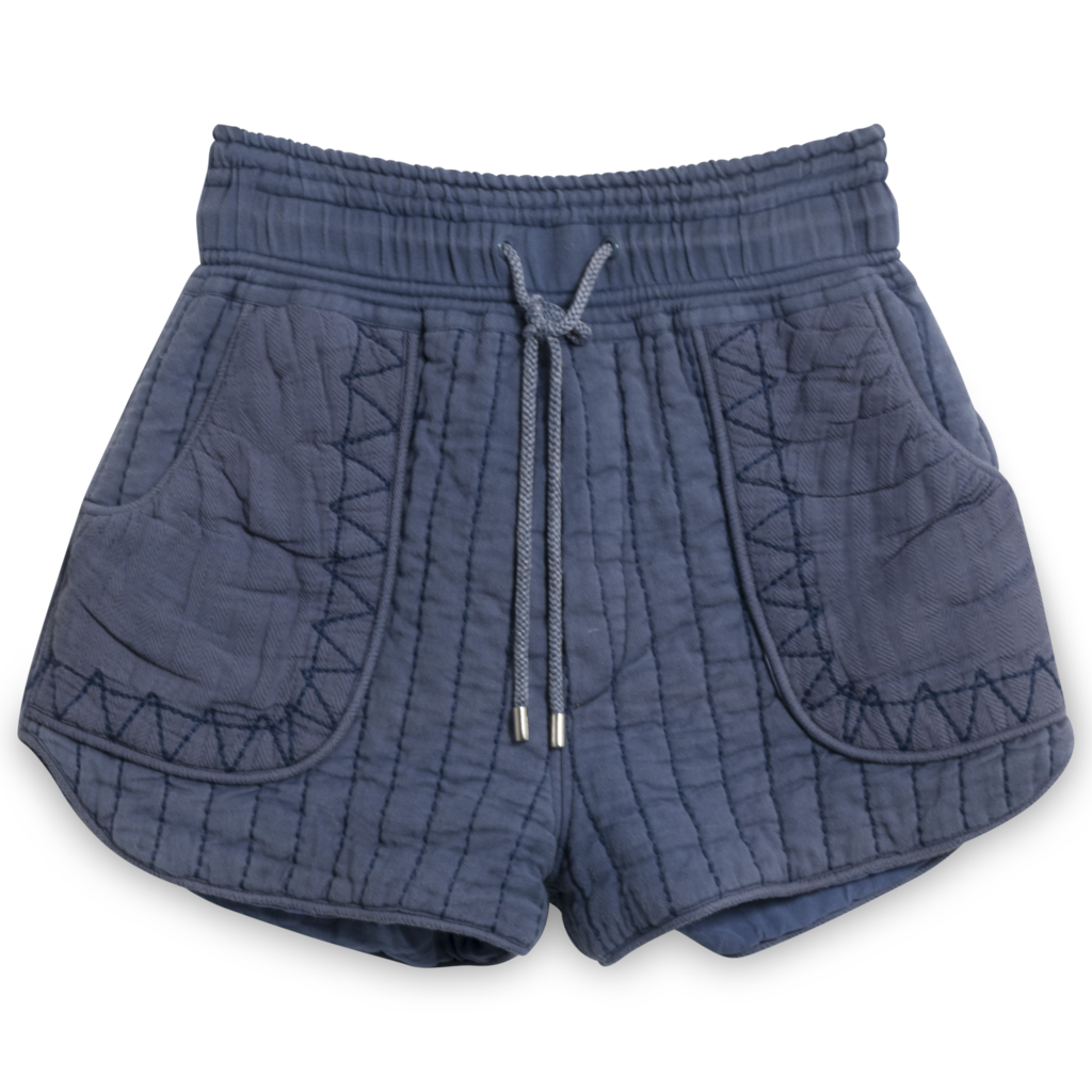 Sea New York Quilted Shorts