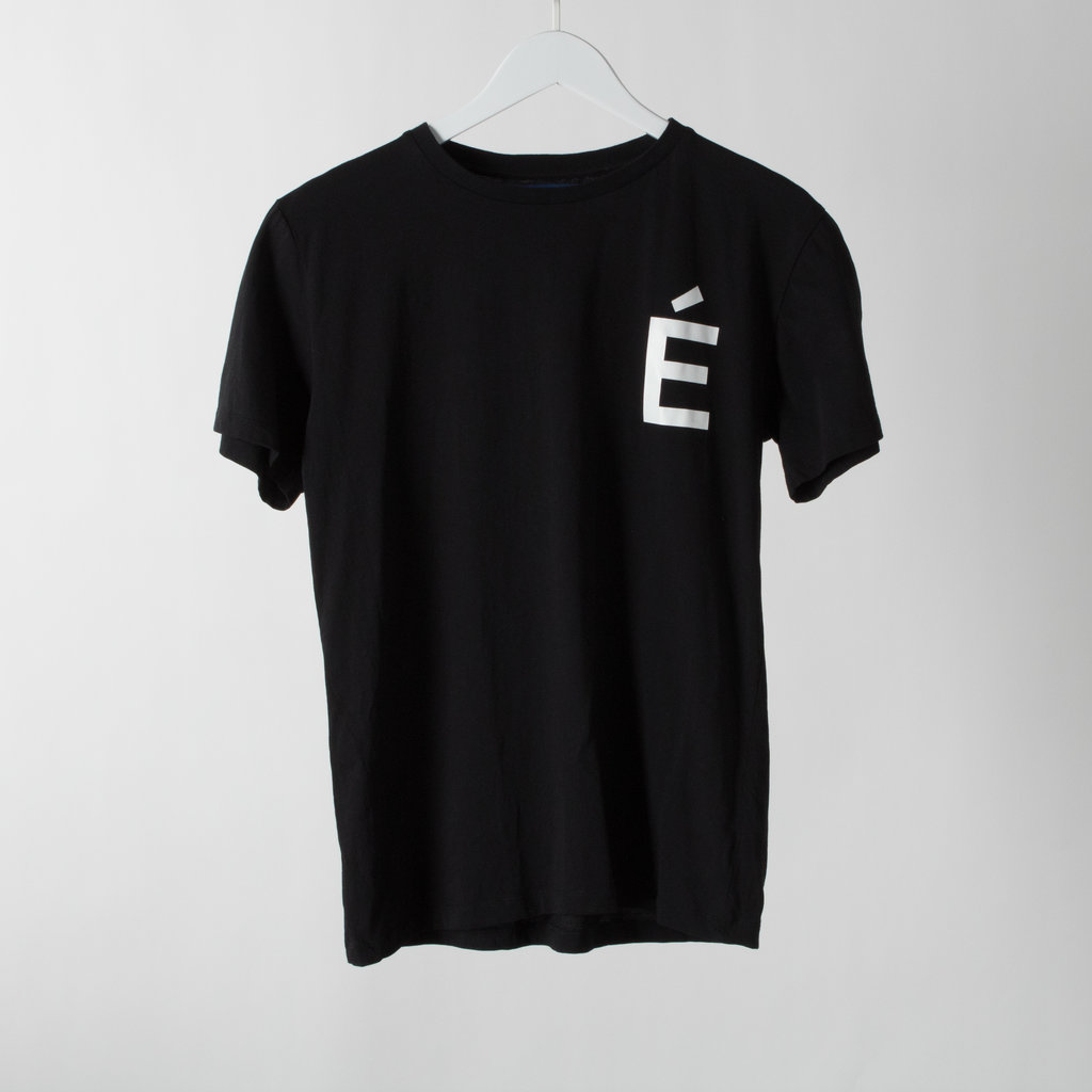 Etudes Classic Tee curated by Krystle Rodriguez