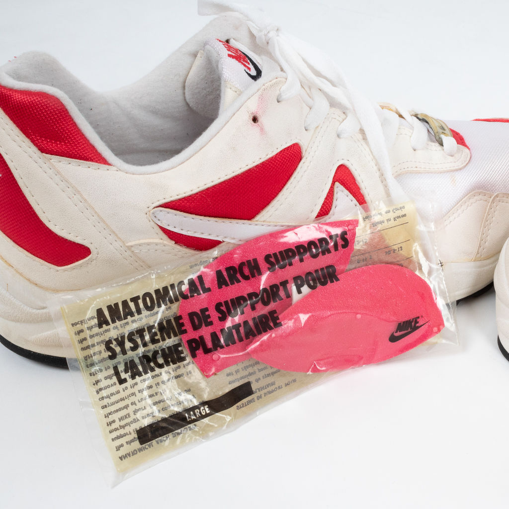 Vintage Deadstock 1994 Nike Air Windrunners