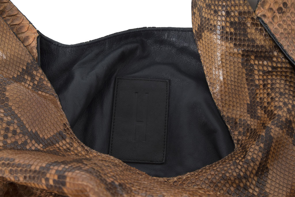 Hunting Season Python Tote
