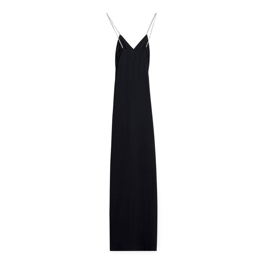 Saks Fifth Avenue Black Dress
