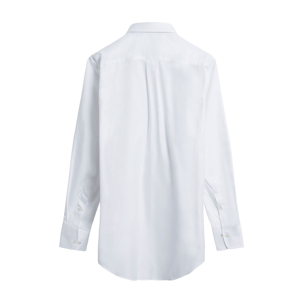 HommeGirls Classic Shirt in White