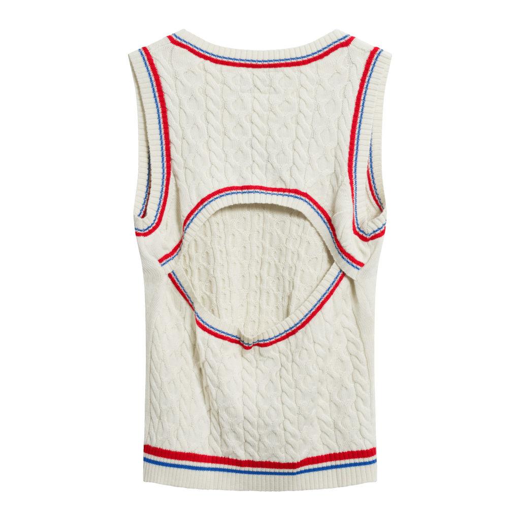 Adidas x Pharell Williams Sweater Vest