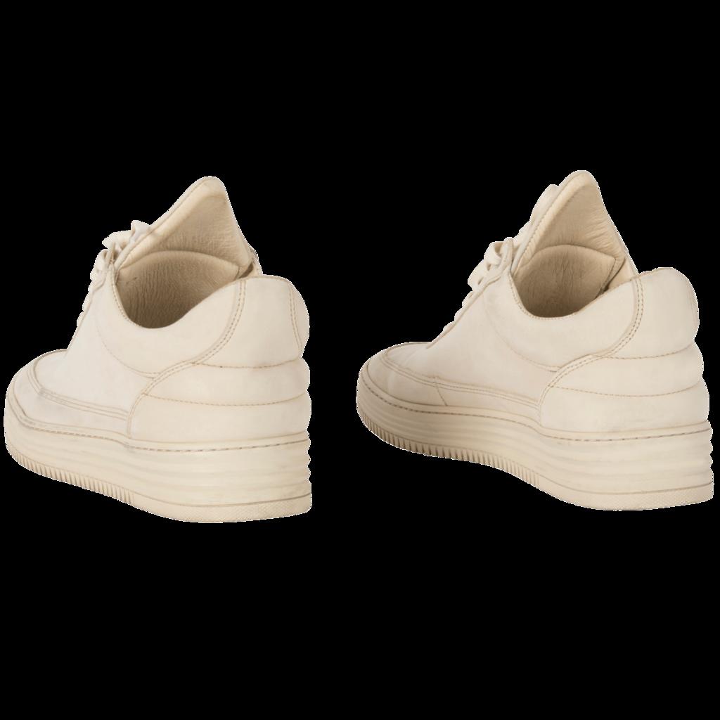 Filling Pieces Tonal Low Top Sneaker