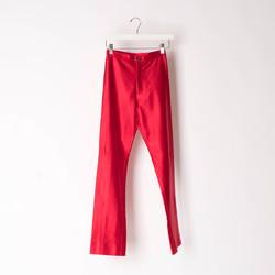 Vintage Original Le Gambi Disco Pants curated by Sophia Amoruso