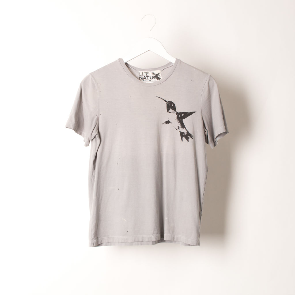 FREECITY Sparrow Life Tee