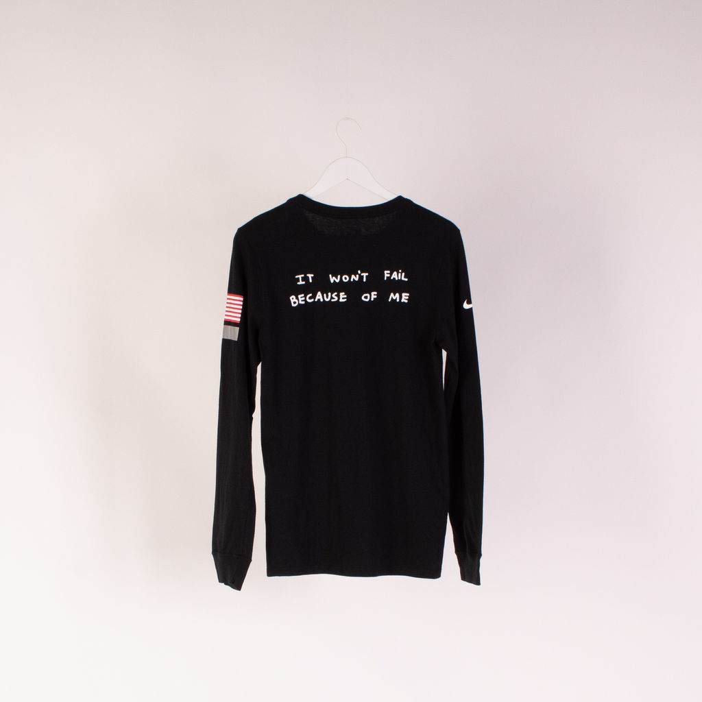 Nike by Tom Sachs Long Sleeve Tee