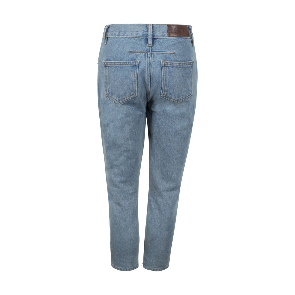 Objects Without Meaning Denim Jeans
