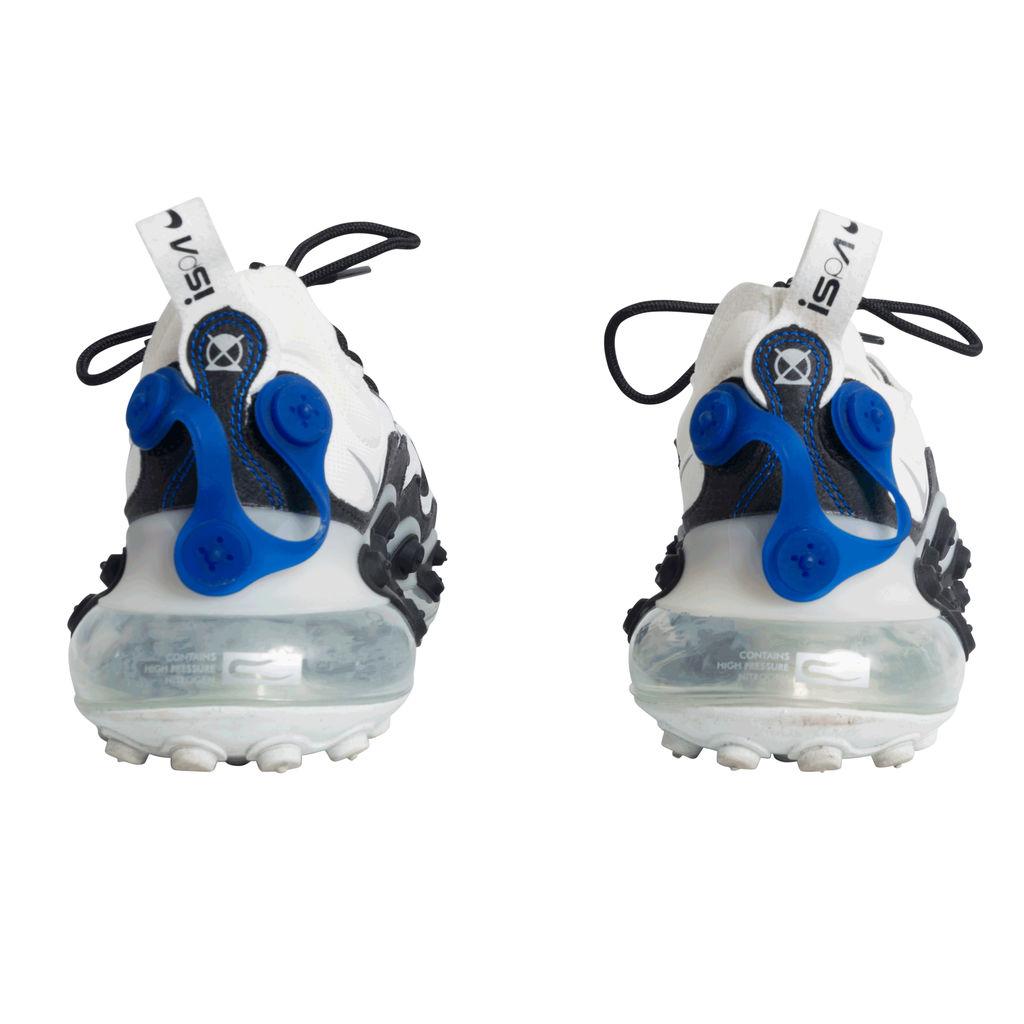 Nike Air Max 720 ISPA White/Black