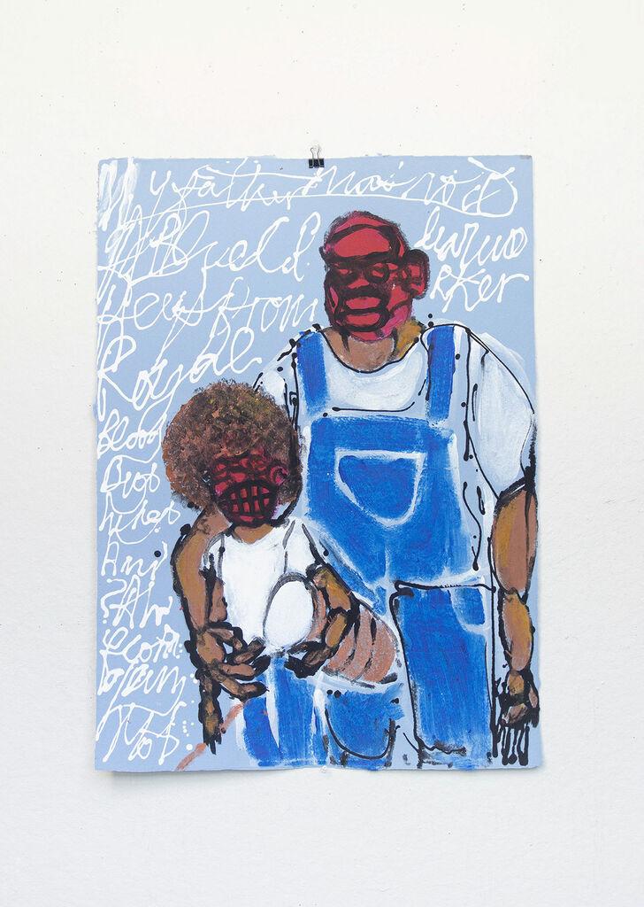 Daughter 2018 (Prints)
