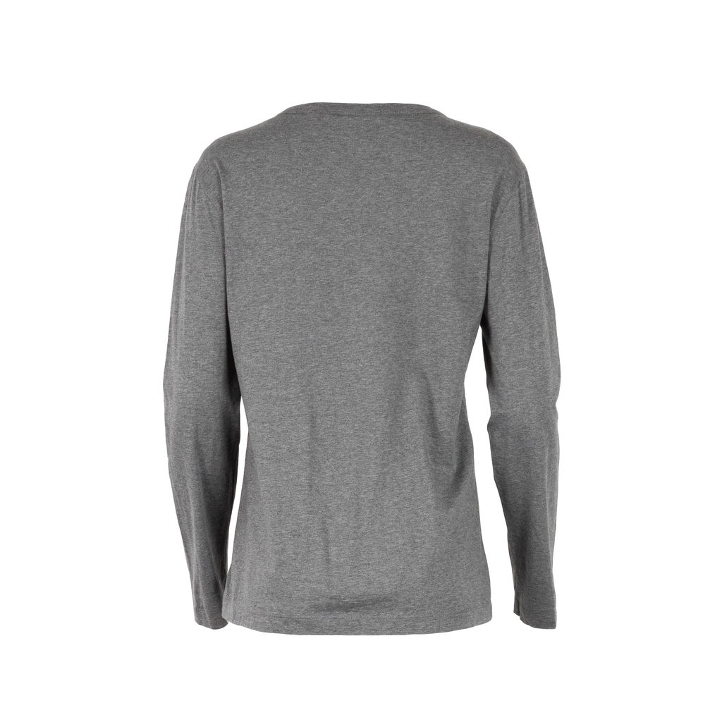T by Alexander Wang Pocket Detail Long Sleeve