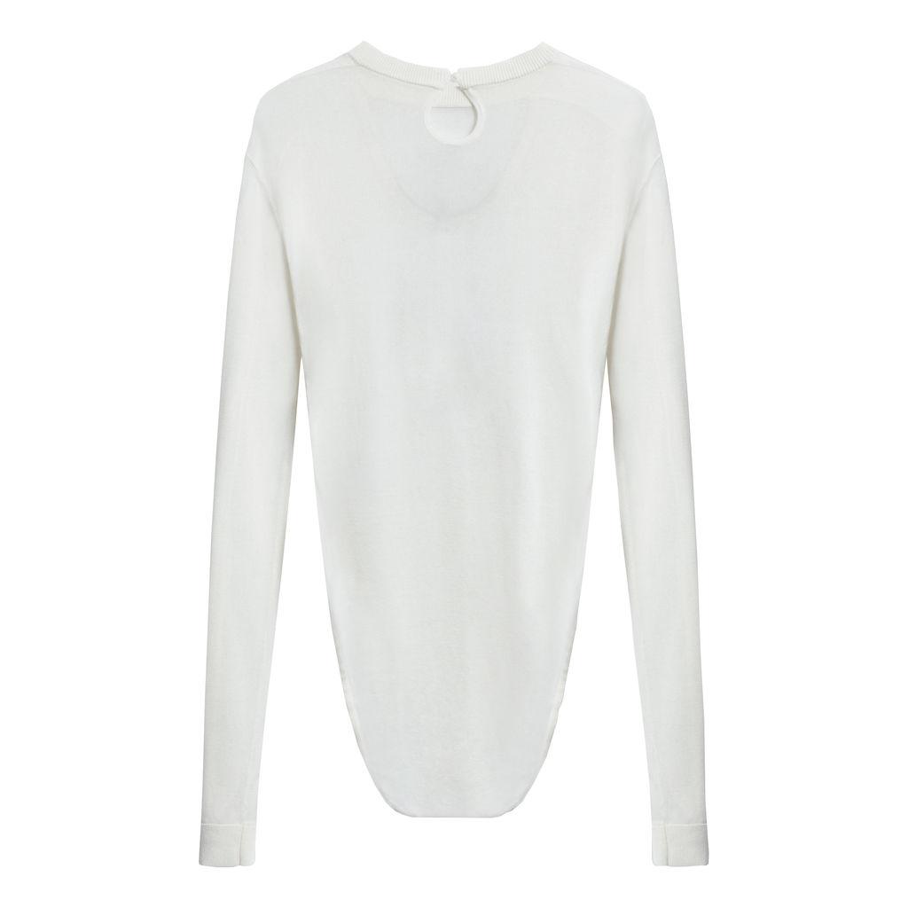 Adidas x Danielle Cathari LS Bodysuit