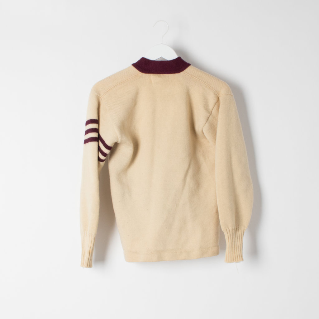 Vintage Champion Varsity Sweater