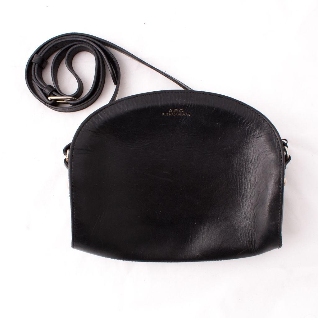 APC Classic Shoulder Bag
