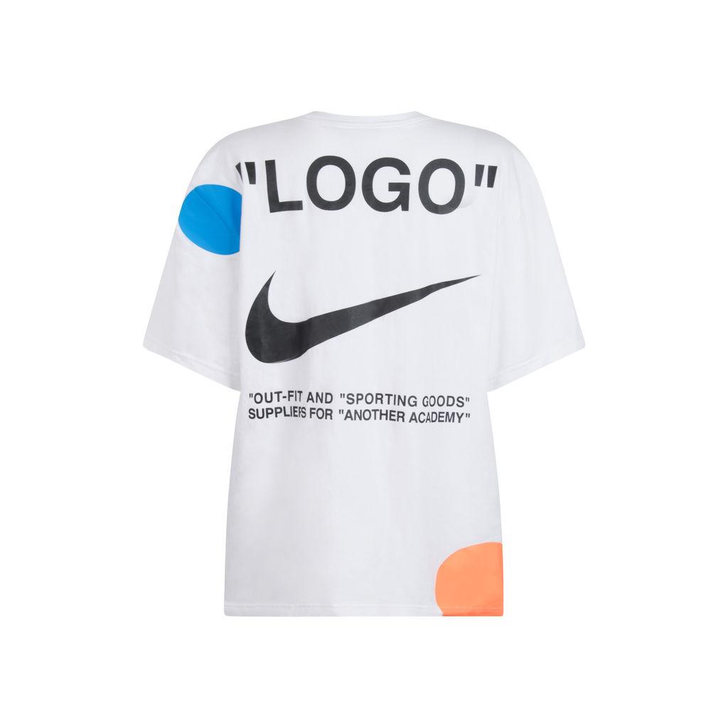 Nike X Off-White Tee