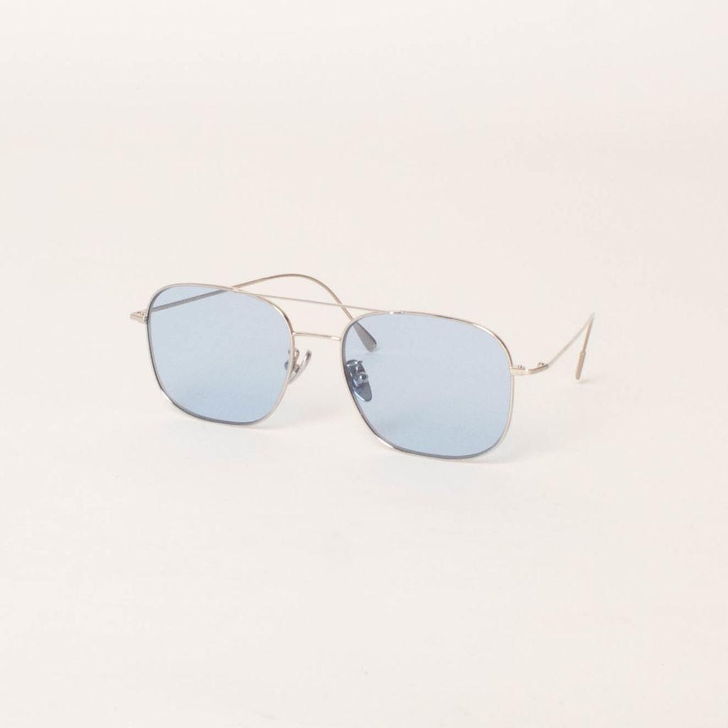 Cutler and Gross 1267 Aviator Sunglasses