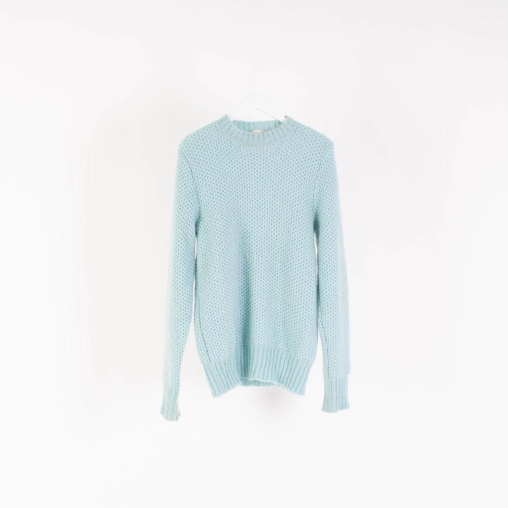 Lou Dalton Sweater / Mini Dress curated by Erica Hass