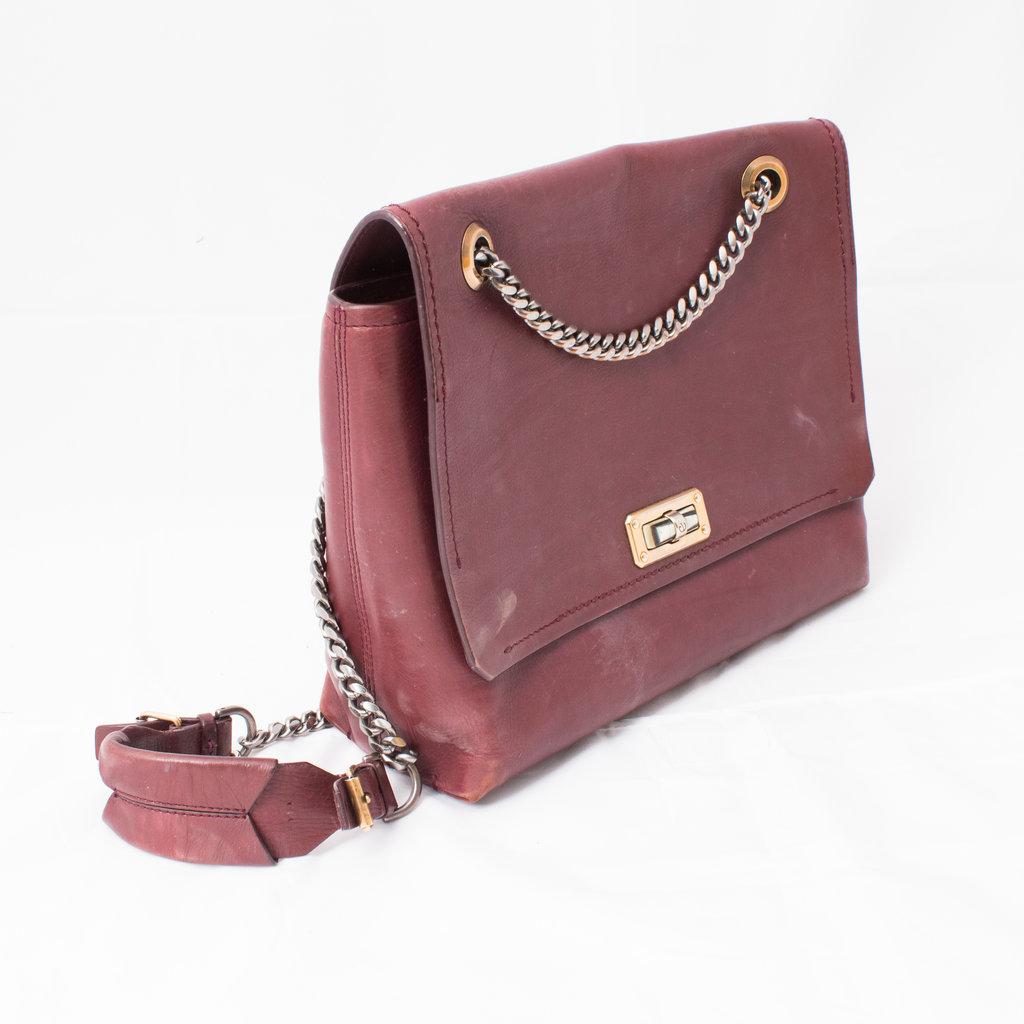 Vintage Lanvin Bag