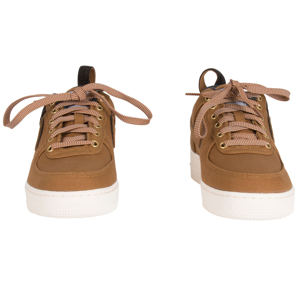 Carhartt WIP x Air Force 1 '07 Premium- Ale Brown