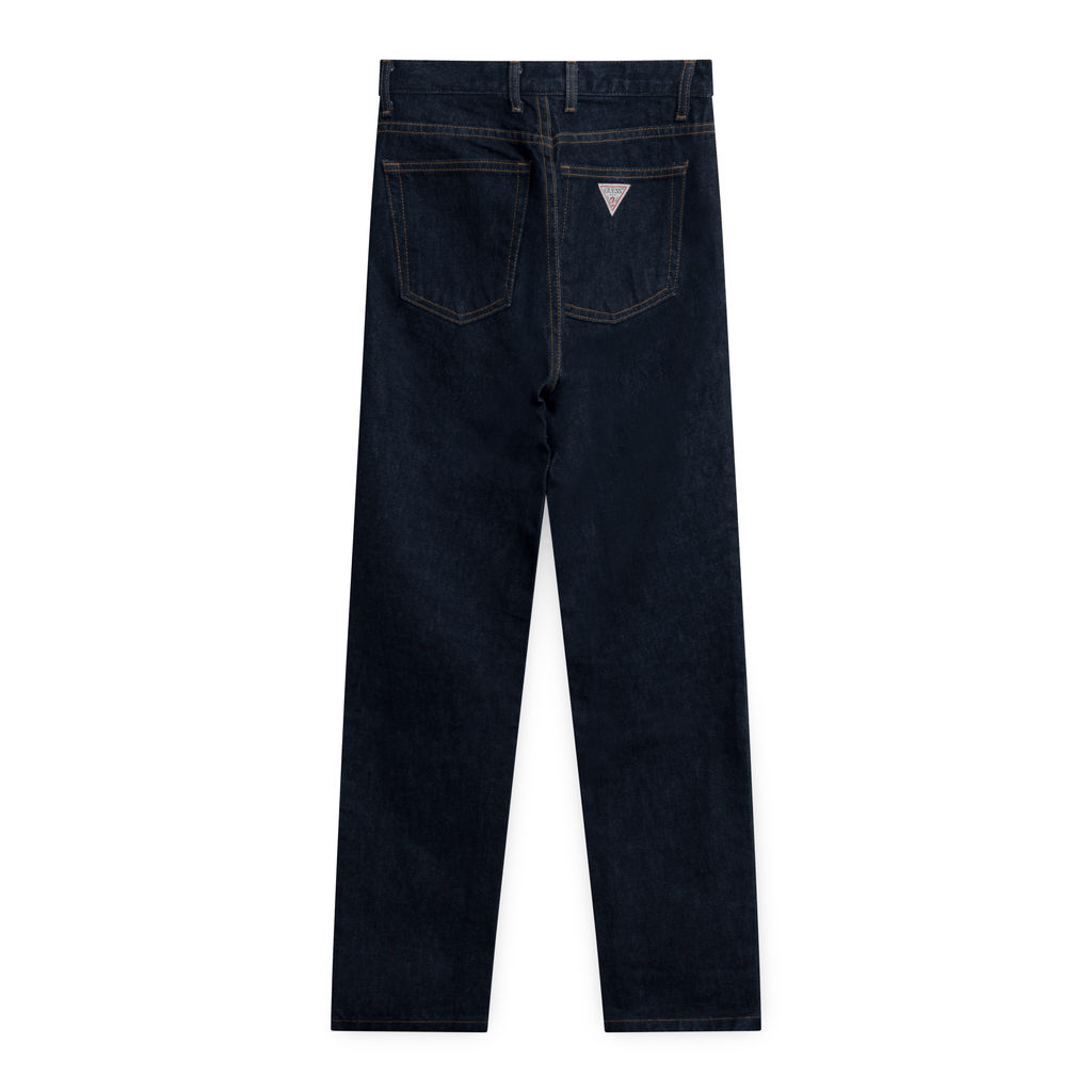 Guess 050 Original Fit Jeans - Dark Blue