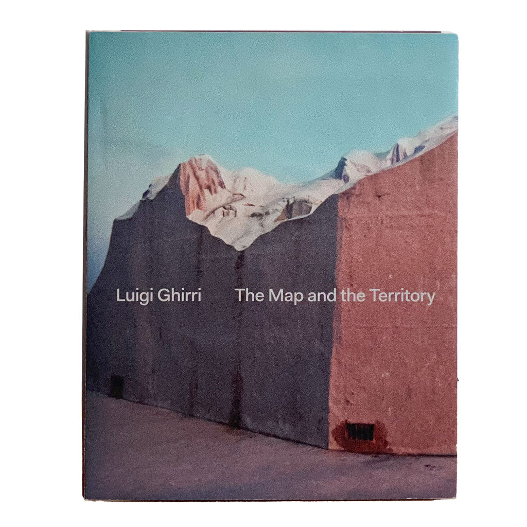 Luigi Ghirri: The Map and the Territory
