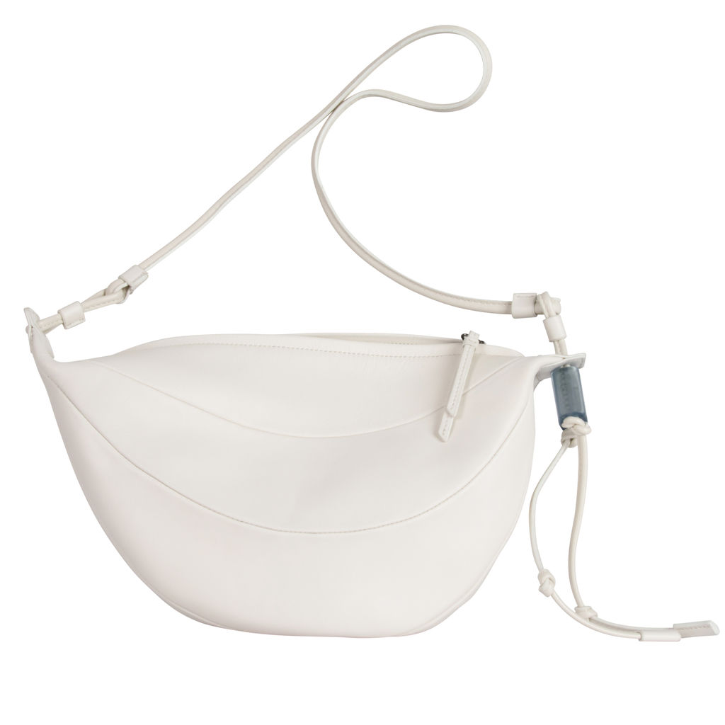 Archivepke Fling Bag- White