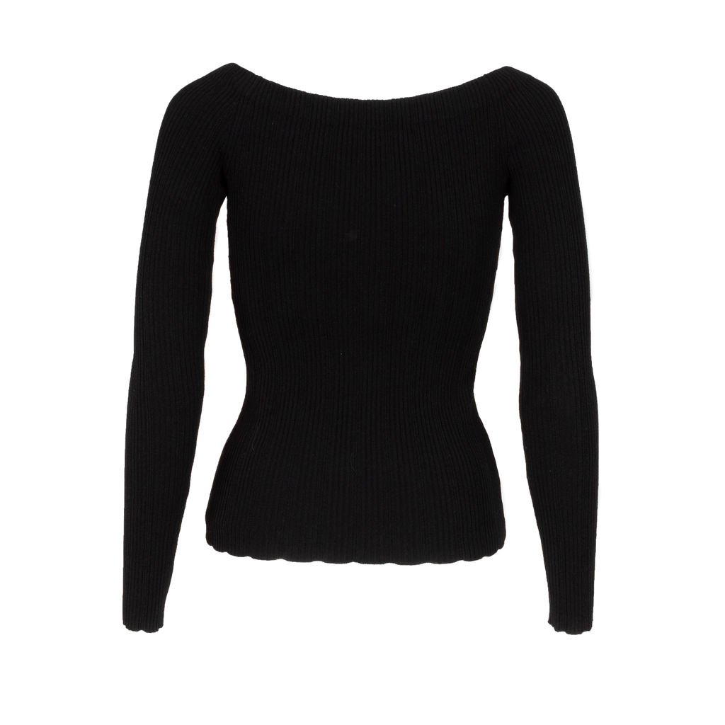 Rag & Bone Rib Knit Top