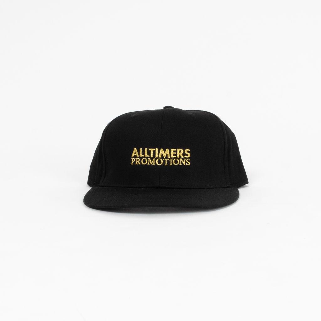 Alltimers Promotions Snapback