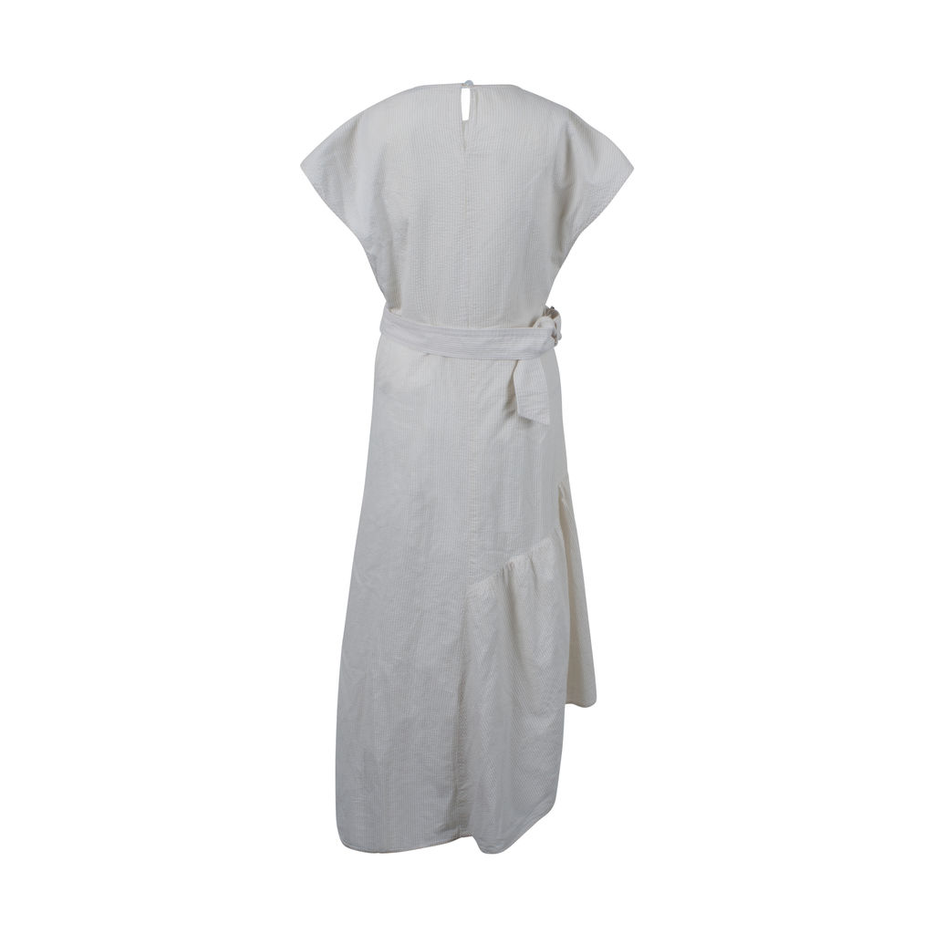 Rachel Comey Cotton Midi Dress