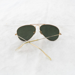 Ray-Ban Aviators curated by Eddie Mitsou