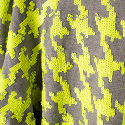Ashish Sequin Crew Sweatshirt curated by Melina Matsoukas