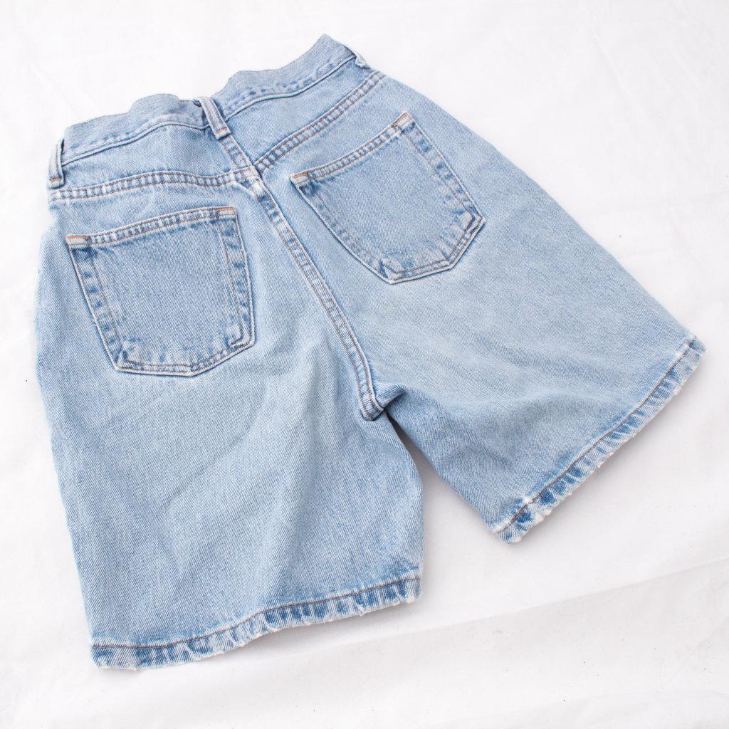 Vintage GAP Jean Shorts