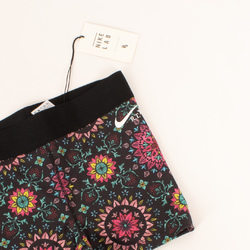 NikeLab x Riccardo Tisci Floral Shorts curated by Julie Schott