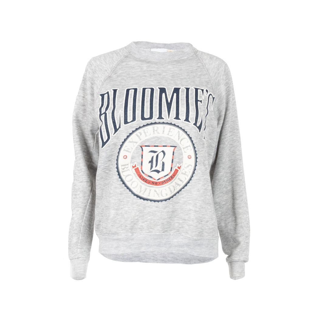 """Vintage Bloomingdales """"Bloomie's"""" Sweater"""